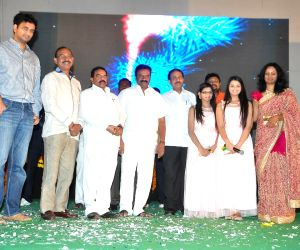 Hyderabad: Little Dragon 2D animation movie trailer launch