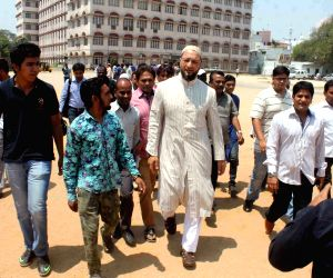 Challenging Delhi court verdict of 1987 Hashimpura massacre case - Asaduddin Owaisi