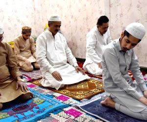 Eid sans festivities, new clothes, warm hugs in Andhra, Telangana