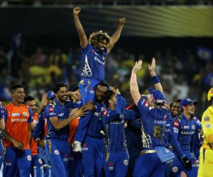 Mumbai lift fourth IPL title with 1-run win over CSK