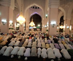 Namaz on the eve of Shab-e-Barat