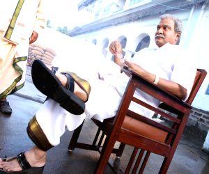 'Dagudumutha Dandakor' - press meet