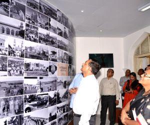 World Heritage Day - photo exhibition