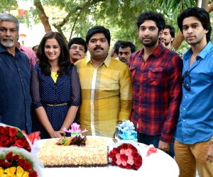 Producer Dasari Kiran Kumar birthday celebrations
