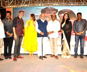 'Lingaa' - Audio success meet