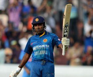 3rd ODI - India vs Sri Lanka