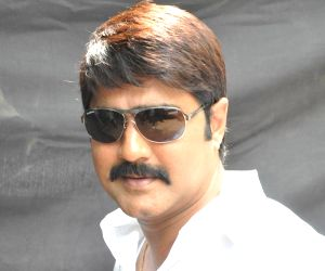 Telugu movie Mental Police Press Meet