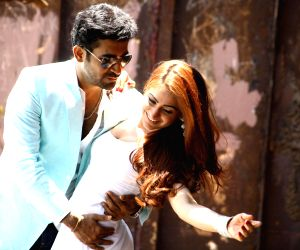 'Dr. Saleem' - stills