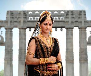 'Rudramadevi' - stills