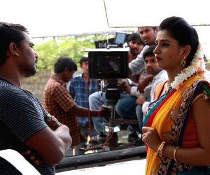 Stills of Telugu movie Kai Raja Kai