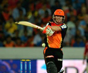 IPL 2015 - Sunrisers Hyderabad vs Kings XI Punjab