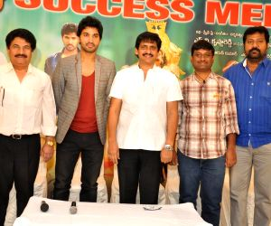 Yamaleela 2 film success meet