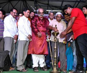 Telangana CInema Artists Association inauguration