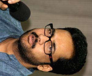 Sivaji's press conference