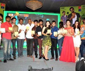 'Bham Bhole' - audio launch