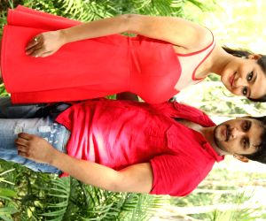 Hyderabad : Adaragottu movie launch