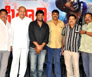Hyderabad: Telugu movie Pisachi trailer launch