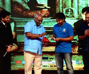 Film Yevade Subramanyam audio  launch
