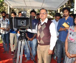 'Andhra Pori' - Opening