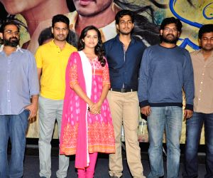 Vaaradhi Teaser launch