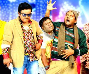 Where is Vidya Balan movie stills