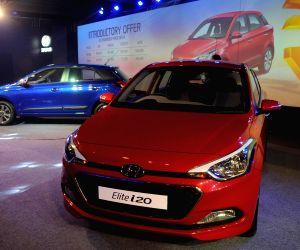 Hyundai launches 'Elite i20'