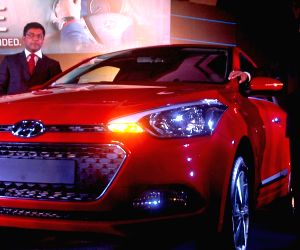 Elite i20' - launch