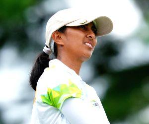I didn't really drive the ball very good in final round: Golfer Aditi Ashok