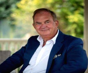 I like being my own boss, I enjoy what I do: John Spence
