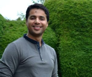 UP IAS officer makes website for corona advice, track patients