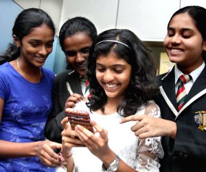 ICSE results declared