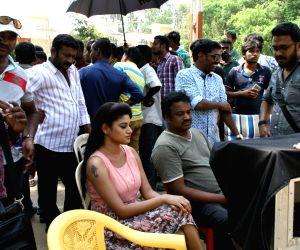 Hyderabad: idi naa love movie stills