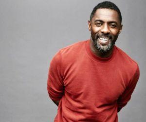 Idris Elba credits DJ-ing for grounding him