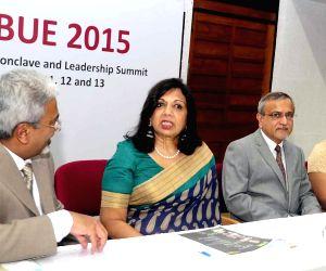 IIMBUE 2015 - press conference