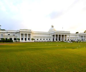 File Photos: IIT Roorkee