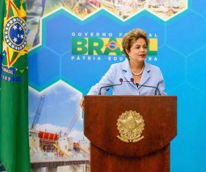 BRAZIL BRASILIA POLITICS ROUSSEFF