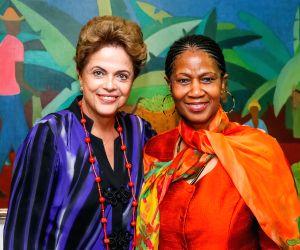 BRAZIL BRASILIA UN POLITICS MEETING