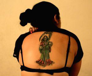 MEXICO TULTITLAN SOCIETY HOLY DEATH