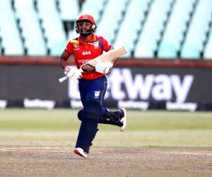 SA T20 Challenge: Bavuma helps Lions set up final vs Dolphins
