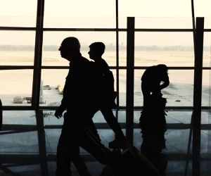 In the New Normal of travel, crowds are a major concern