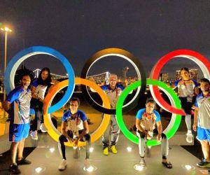 Tokyo Olympics 2020 Lates