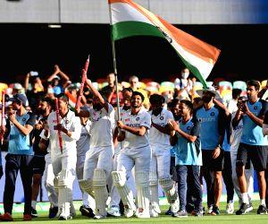 India conquer Gabba fortr