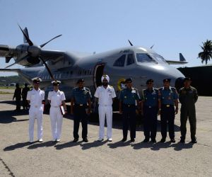 India, Indonesia start 29th coordinated naval patrol ()
