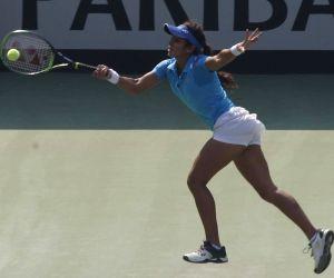 Fed Cup 2018 - Ankita Raina