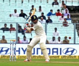 India Vs Sri Lanka - First test - Day 2
