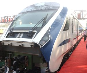 Vested interests trying to fail India's first engine-less train: Official
