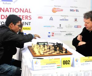 3rd Kolkata International Open Grandmasters Chess Tournament 2018
