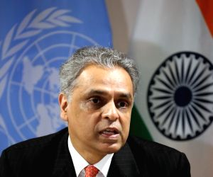 UNSC reform process flouting negotiation norms: India