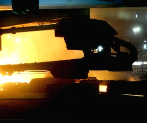 Industry seeks higher import duty on certain steel materials