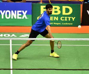 Indian men's badminton team loses to Indonesia in quarters